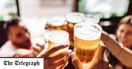 'Drinking should be a choice not a social obligation': Telegraph readers on British drinking culture
