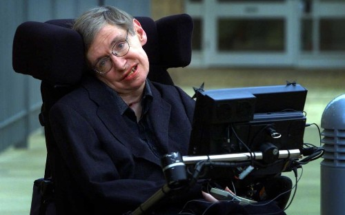 Stephen Hawking in his own words: 'Soon, we may have to humbly accept that our three dimensional universe is one of many'