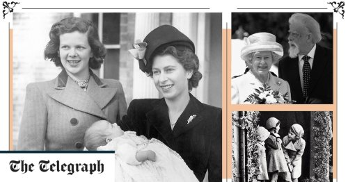 Keeping it in the family – why the Queen's cousins were always her best friends