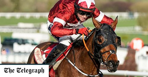 Grand National 2021 runners and riders: latest longlist with weights announced