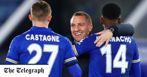 Leicester City vs Southampton, FA Cup semi-final: What time is kick-off , what TV channel is it on and what is our prediction?