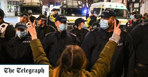 Police to get powers to curb 'noisy' protests outside schools, care homes and GP surgeries