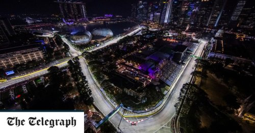 Ranking every F1 track in the 2021 season from worst to best: Our verdict on which should stay, go or be added