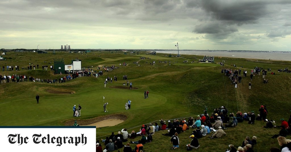Exclusive: R&A warned players could swerve The Open due to strict Covid protocols