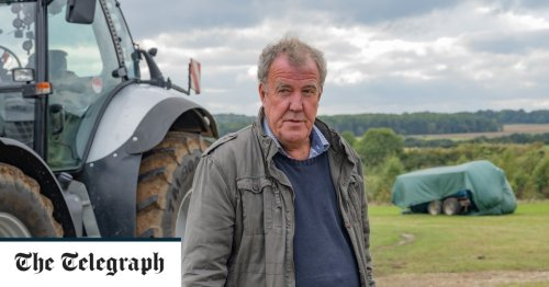 Jeremy Clarkson's success as a farmer is spurring a new generation to follow in his footsteps