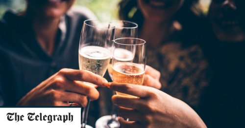 'Wine o'clock' mentality sees number of women treated for alcoholism overtake men for first time