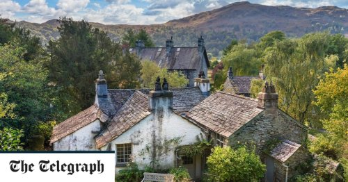 Stuck in Britain? Welcome to the ultimate literary road-trip