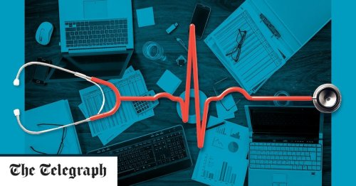 Can a stressful job really give you a heart attack?