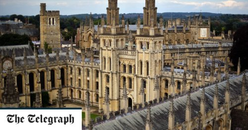 The 10 hardest UK universities to get into
