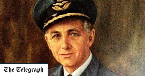 Group Captain Derek Rake, Spitfire pilot shot down over Yugoslavia and rescued by partisans – obituary