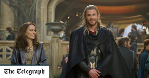 Thor, a woman? Why modern gender theory is only as 'new' as Norse mythology