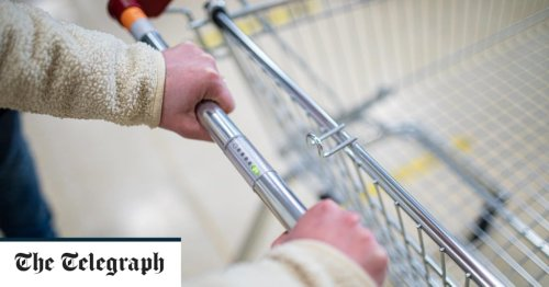 Shopping trolleys to help save people from suffering strokes