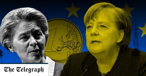 Yet again the eurozone struggles to keep up with the rest of the world