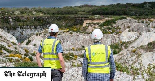 Cornish Lithium raises £6m from shareholders in flash fundraising
