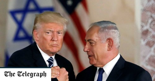The Middle East will be more dangerous now that Benjamin Netanyahu and Donald Trump have gone