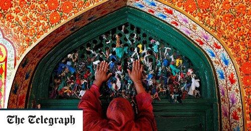 Eid al-Fitr 2021: how Muslims celebrate the end of Ramadan fasting