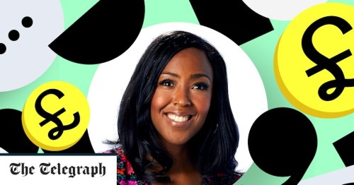 Angellica Bell: 'I was watched by millions on CBBC but I still brought in a packed lunch every day'