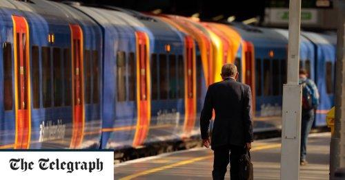Flexible rail season ticket proposals come under fire