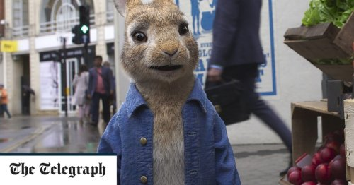 Peter Rabbit 2, review: a frisky sequel to get you bouncing back to the cinema