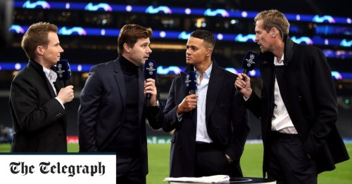 ITV eyes BT Sport tie-up to take on streaming giants