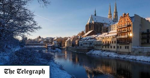 German border town entices Poles to leave Brexit Britain