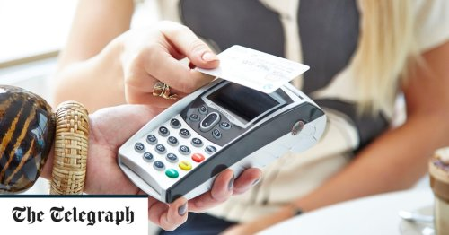 Lloyds Bank reveals unique way to avoid contactless card fraud