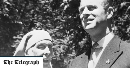 'I owe my life to Prince Philip's mother who hid my family in her attic during the war'