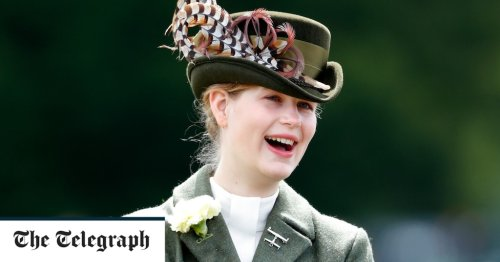Is Lady Louise Windsor the monarchy's new secret weapon?