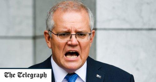 The unending economic nightmare created by Australia's zero-Covid strategy