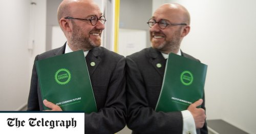 Scottish Greens plan to push through 'millionaire's tax' and back independence referendum