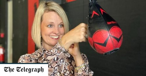 British businesswoman throws hat into the ring with launch of UK boxing's first all-women fight league