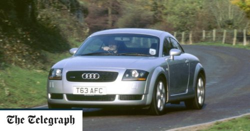 Honest John: will an Audi TT for only £3,000 cost a fortune to repair?