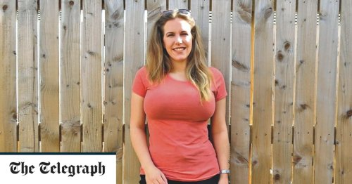 Why I crowdfunded for a breast reduction