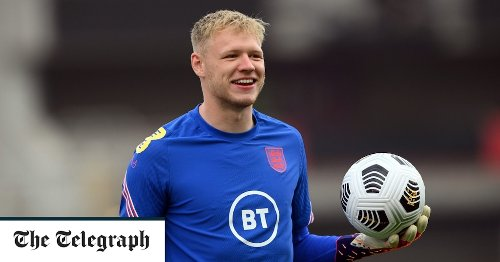 Euro 2020 latest news: Aaron Ramsdale replaces injured Dean Henderson in England squad