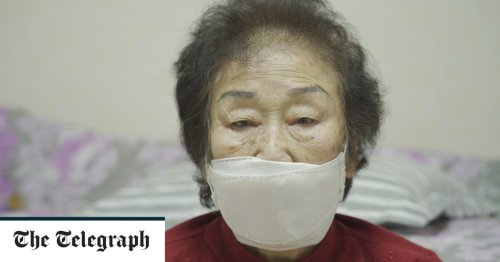 South Korean forced labour survivor becomes an author at 92 - and demands Japanese apology