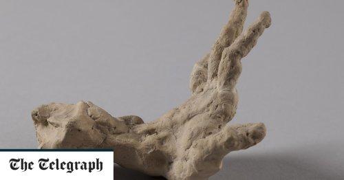 How Rodin found beauty in deformity
