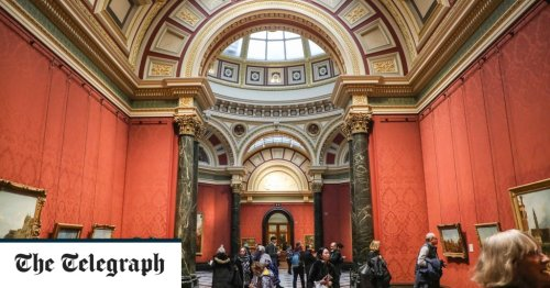 National Gallery turns to TikTok and Snapchat to attract younger audience