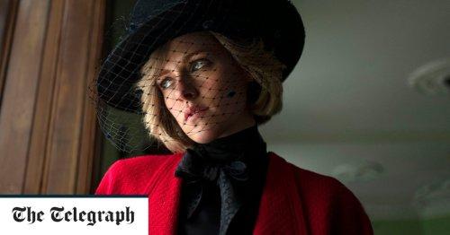 How do you make a Hollywood star sound like Diana, Princess of Wales?