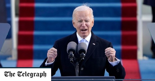 Is Joe Biden really capable of uniting America?