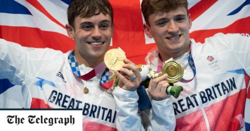 British Olympic stars to be asked to promote vaccine take-up amongst young