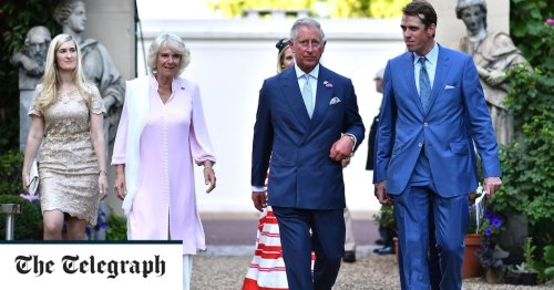 Prince Charles believes he is 'collateral damage' in Tory 'access for cash' scandal