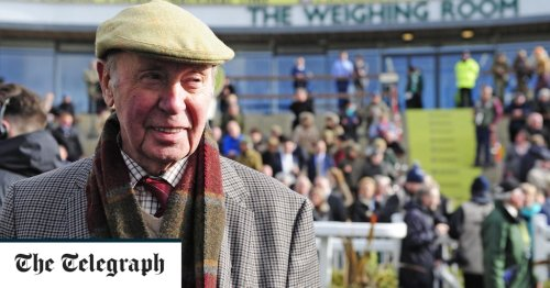 Trevor Hemmings, businessman who bought Blackpool Tower, owned three Grand National winners and saved Preston North End – obituary
