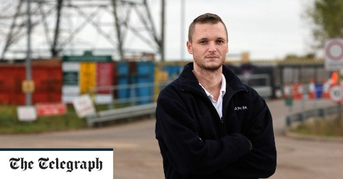 Man offers Newport council £50m to help him find his Bitcoin bounty in a landfill