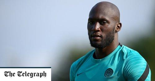 Romelu Lukaku back on top of Chelsea's new striker wish list