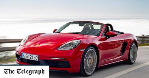 Honest John: My Porsche gearbox failure will cost me £11,000