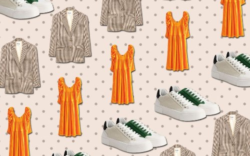 The 10 fashion hits from the high street (and beyond) to know this week