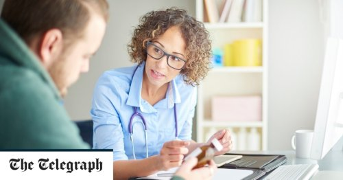 Patients want a 'job for life' GP – not telephone triage
