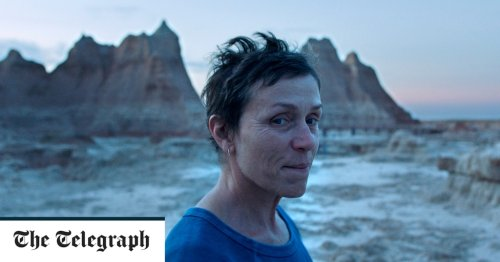 Oscar favourite Nomadland will stream before hitting cinemas – and that's good for cinemagoers