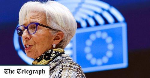 Europe faces bankruptcy 'tsunami'
