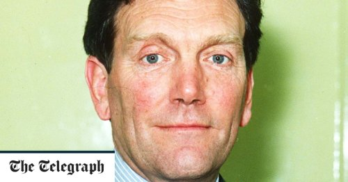 Paul Marland, Tory MP and gentleman farmer who took on Edwina Currie over salmonella in eggs – obituary